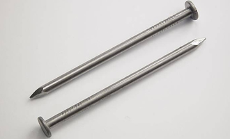 We Can Provide Common Iron Nail For Customers